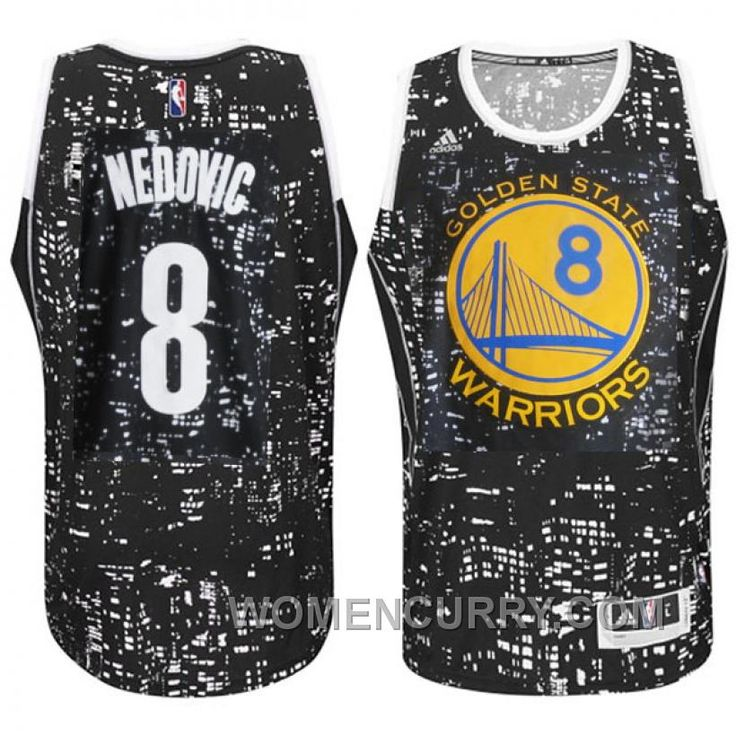 https://www.womencurry.com/golden-state-warriors-8-nemanja-nedovic-city-lights-black-swingman-jersey.html GOLDEN STATE WARRIORS #8 NEMANJA NEDOVIC CITY LIGHTS BLACK SWINGMAN JERSEY XMAS DEALS Only $88.91 , Free Shipping!