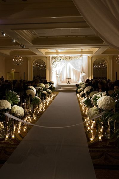 17 Best Images About Wedding Aisle & Altar Ideas On