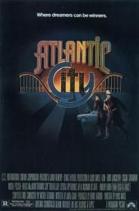 "Atlantic City (""It used to be beautiful — what with the rackets, whoring, guns."")"