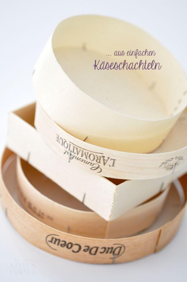 Kelly´s Corner: Superschnelle Upcycling-Idee für Ostern… (Les Tissus Colbert…