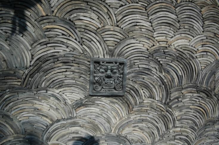 korean pattern dogabi