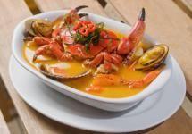 Los mejores platos típicos de Moquegua: Parihuela