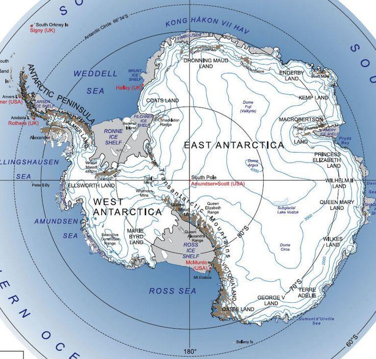 Antarctic Circle Crossings: Tours & Info | Swoop Antarctica