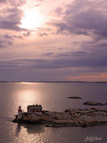 Good Night Gothenburg!