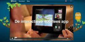 Apps voor het onderwijs