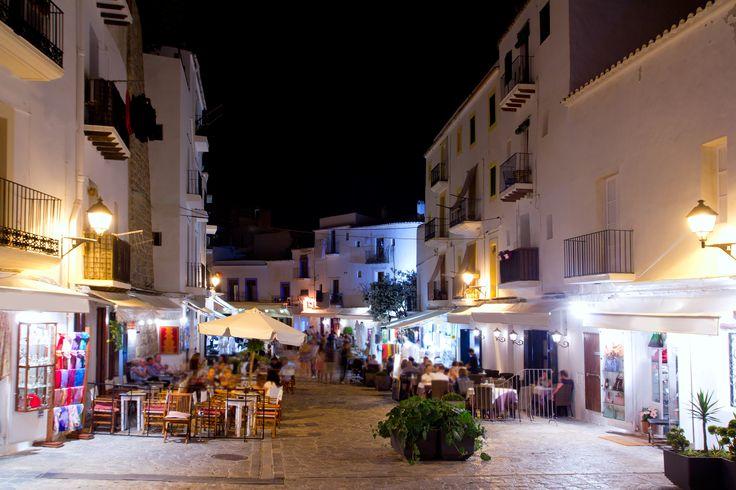 Ibiza - Paradise Island