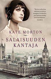 Kate Morton: Salaisuuden kantaja Suomalainen.com