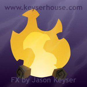 jkFX Fire Rounded by JasonKeyser