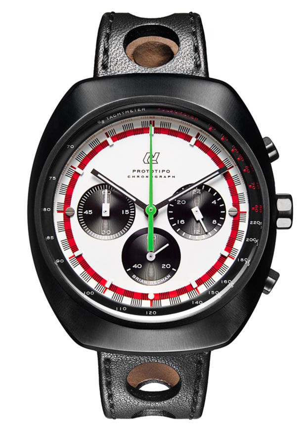 Autodromo's Brian Redman Edition gets a new coating of black DLC