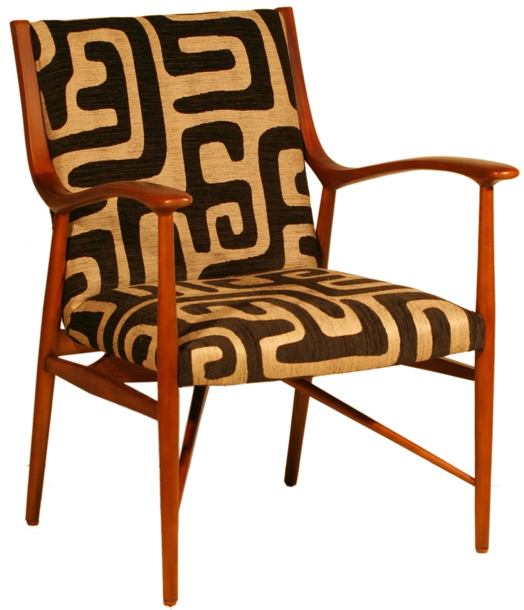 www.topolansky.co.za - Casablanka Chair