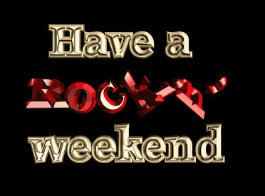 happy saturday quotes | good weekend orkut graphics, happy weekend glitter graphics and quotes ...
