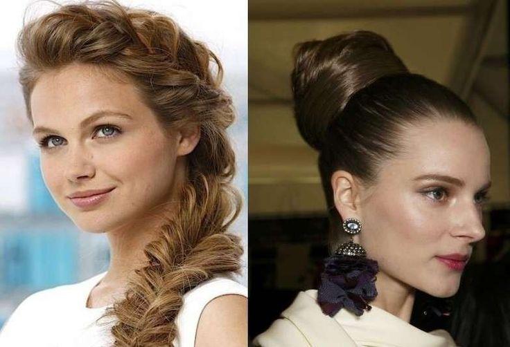 Risultati immagini per acconciatura capelli lunghi lisci