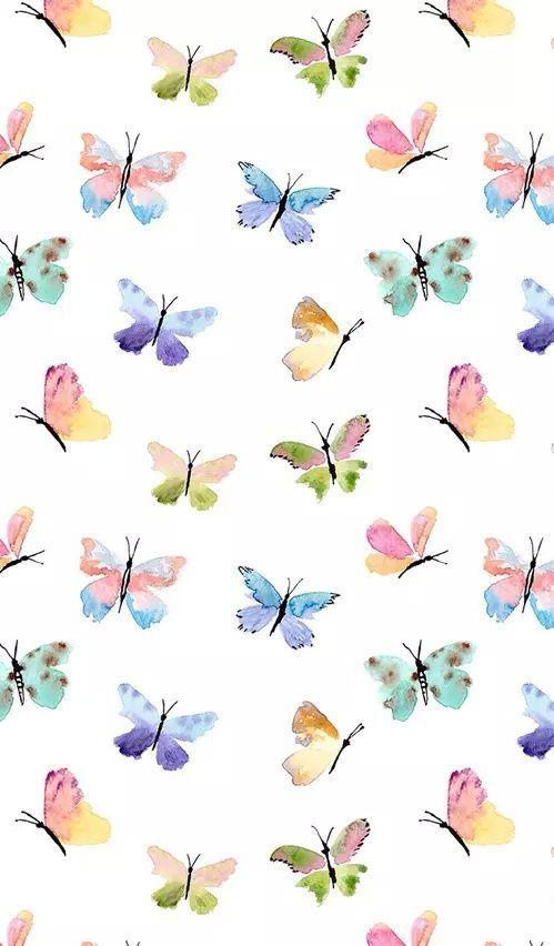 fondos de pantalla con mariposas en movimiento