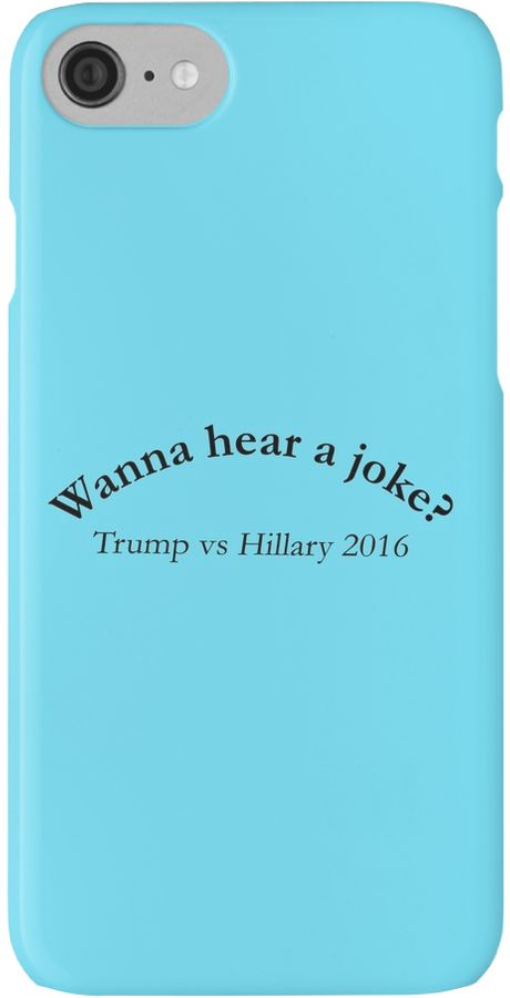 Trump vs Hillary 2016