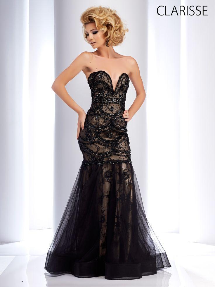 139 besten Clarisse Couture Prom and Pageant Dresses Bilder auf ...