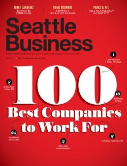 Not sure where to start looking for a job in Seattle? Try using this as a starting point: 100 Best Companies to Work For 2014