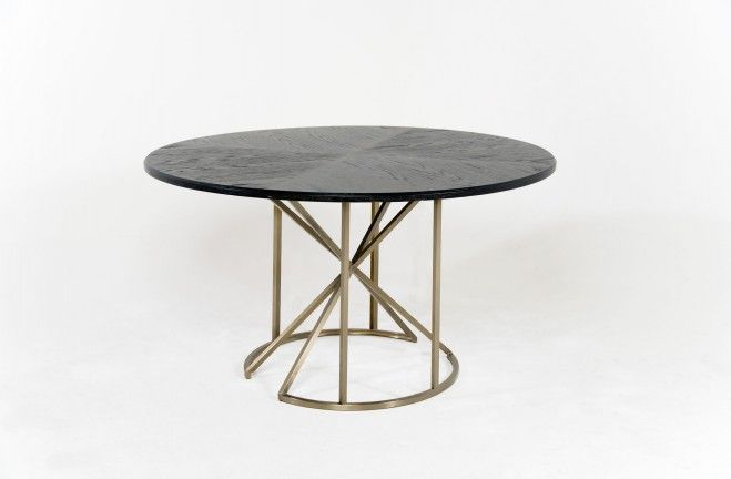 Bennie Dining Table | GABBY