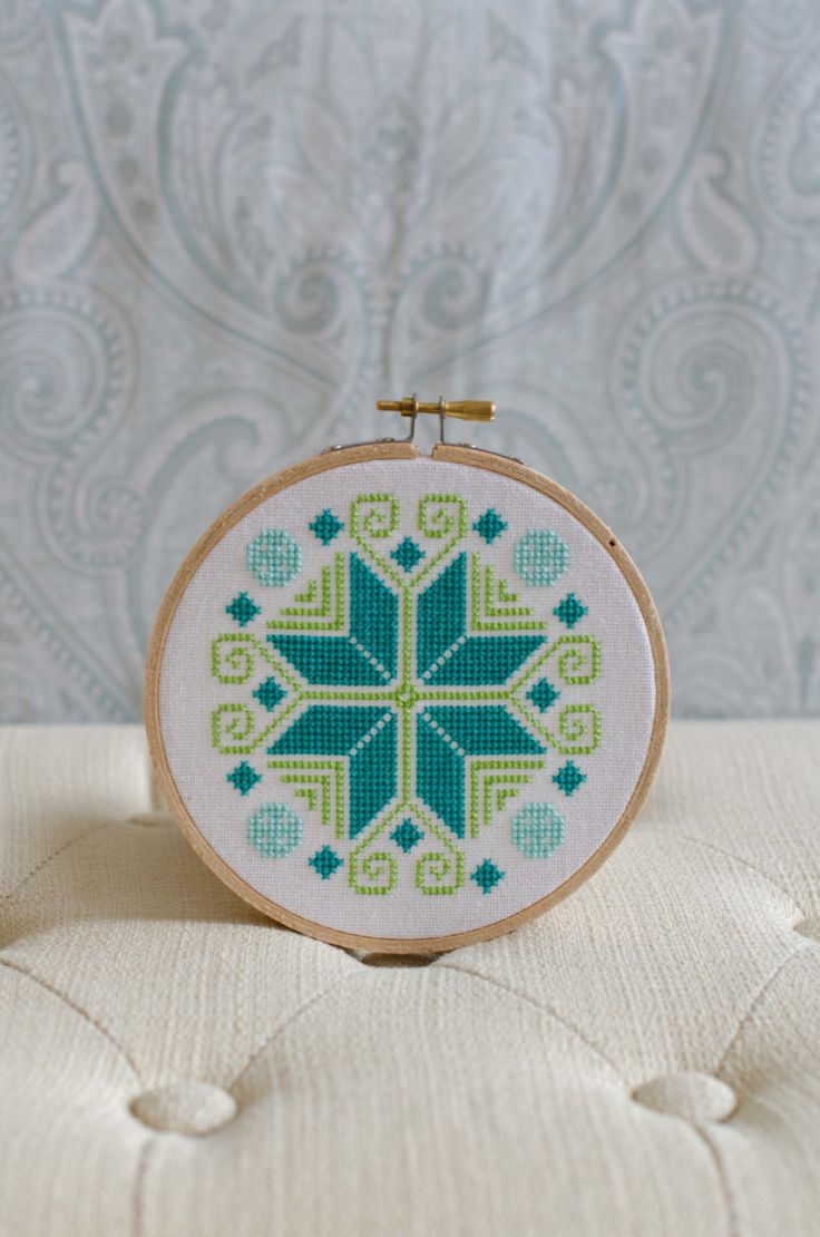 Cross+Stitch+Pattern+PDF+Motif+Style+1+by+PalenciaGrove+on+Etsy,+$3.00