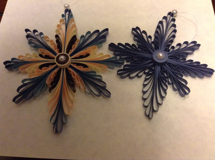 Les 182 meilleures images du tableau quilling origami for Deco quilling