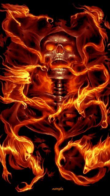 60 besten Feuer und Flamme Bilder auf Pinterest | Feuer ...