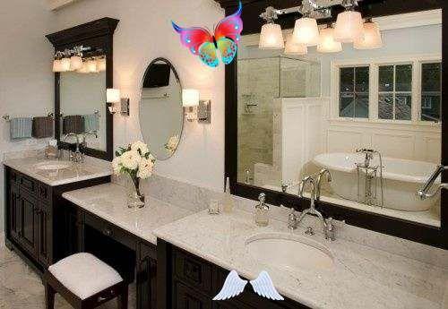 Pin On Master Bathroom Vanity