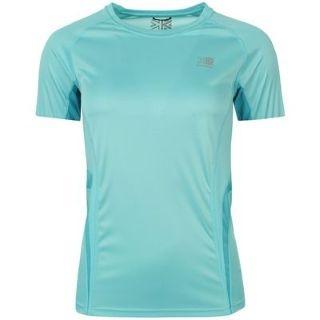 Karrimor Running T-Shirt. Ladies. £5.99 http://www.sportsdirect.com/karrimor-short-sleeved-running-t-shirt-ladies-455918