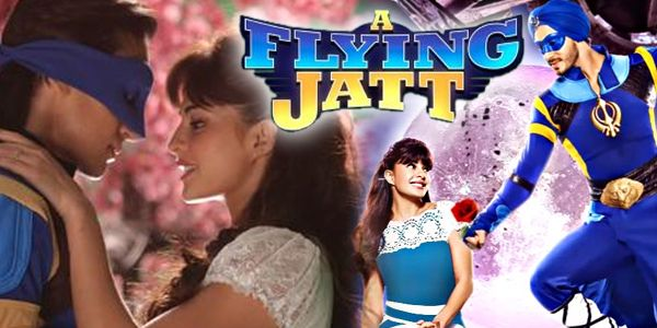 """A Flying Jatt"", The movie has Tiger Shroff and Jacqueline Fernandez in lead roles. While most of the focus is on the superhero antics,Here are some gorgeous looks of Jacqueline Fernandez in ""A Flying Jatt"" as well as its promotions events."