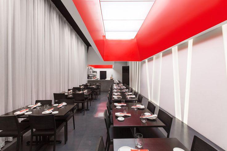 Yojisan / Dan Brunn Architecture