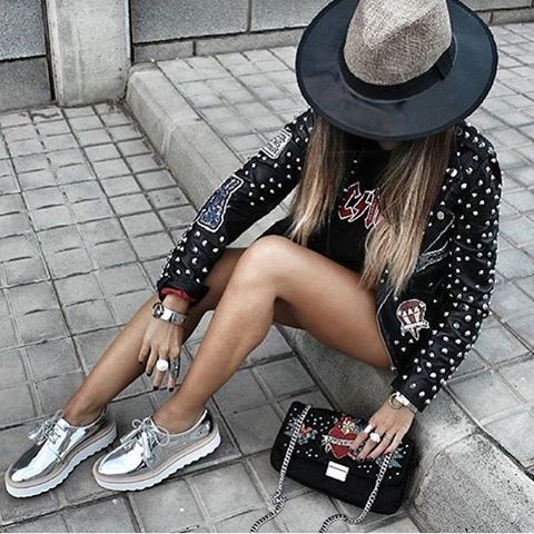 Just look, that`s outstanding!        #glam #accessories