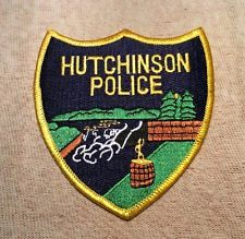 203 Best images about Minnesota Police Patches on ...