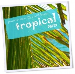 If you are dreaming about being in the tropics as the weather begins to cool, why not transport yourself with a Tropical Caribbean Themed Party? A tropical theme party is perfect for many events including bachelorette parties, weddings, adult or child birthday parties, or just a great friends get together to bring warm thoughts to mind on those cold fall and winter days.    Read on for recipes, decorating ideas & more for a Puerto Rican-Caribbean inspired tropical party that will transport…