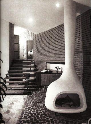 Foto Da Marie Claire Augusta Projeto De Jorge Zalszupin Encontrei No Livro:  O Estúdio Fotográfico. Midcentury ModernMid Century Modern FurnitureMarie  ...