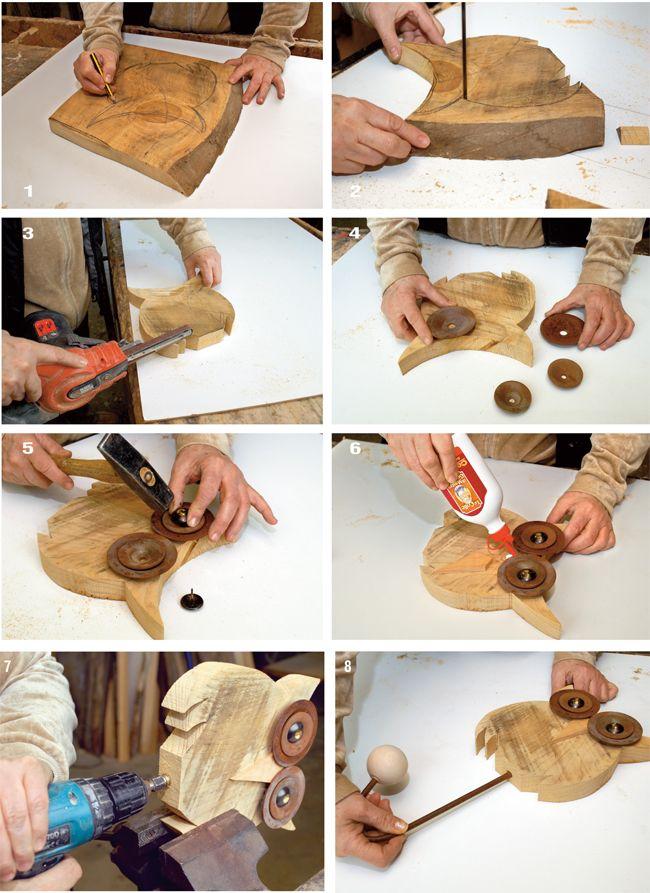 Realizzazioni artistiche legno cerca con google - Oggetti design regalo ...