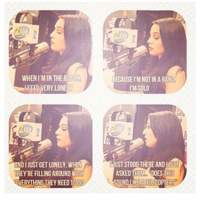 YES! an explanation! hahaha there's a story behind it! Cher Lloyd- Want U Back
