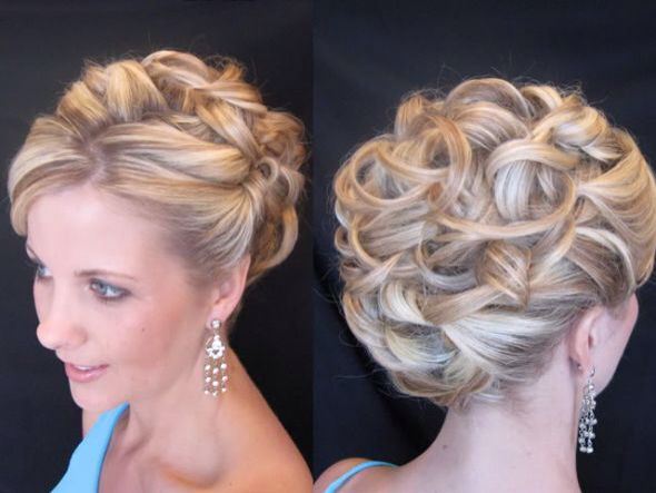 Best 25 Winter Wedding Hairstyles Ideas On Pinterest: Best 25+ Mother Of The Bride Hairstyles Ideas On Pinterest