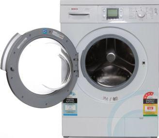 Jenis Dan Ukuran Mesin Cuci Terbaik Untuk Keluarga