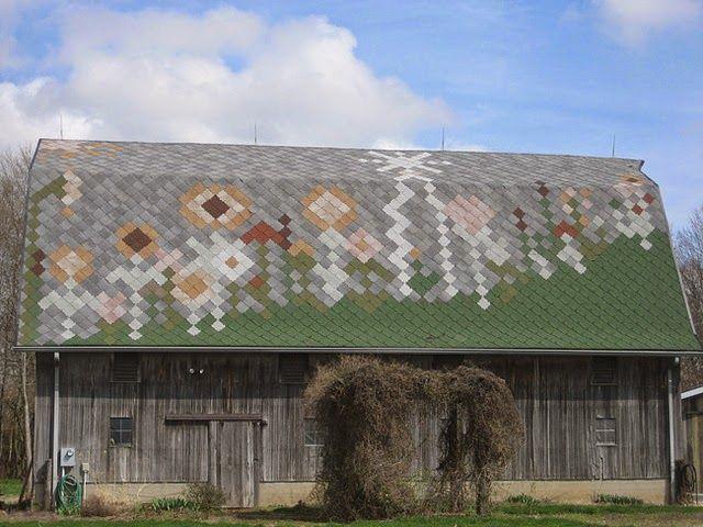 ART LOC SHINGLES INSTALLED By SHERRIFF GOSLIN ROOFING COMPANY