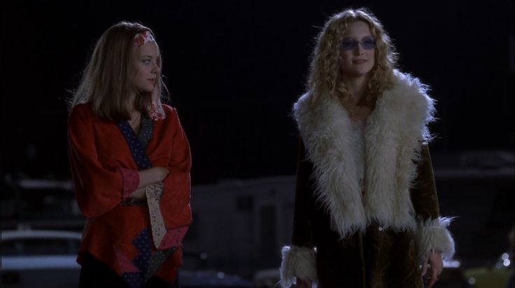 Film Friday's: Almost Famous
