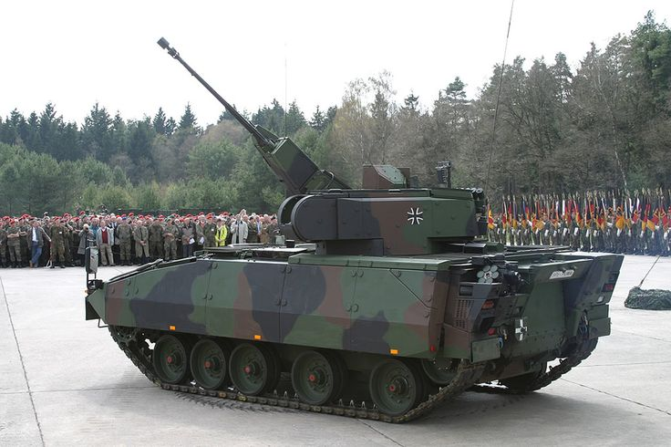 Germany's Tracked Puma IFV - Google Search