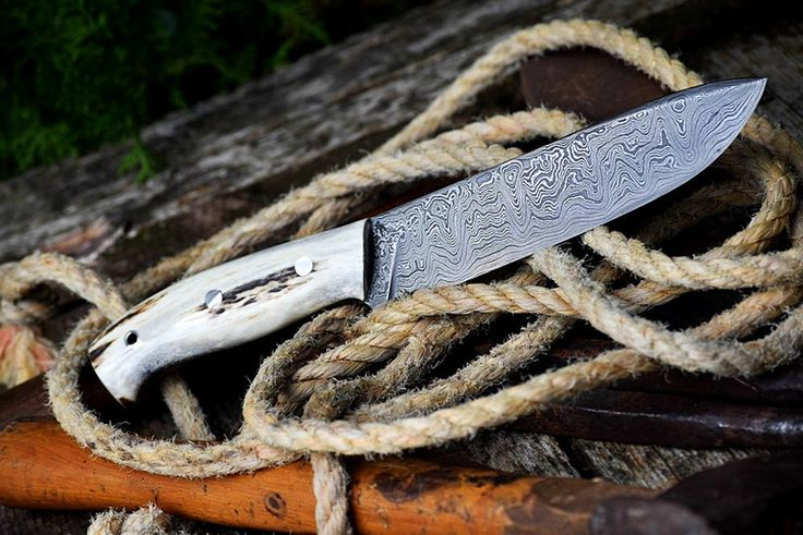 Egyedi kések – Angelero
