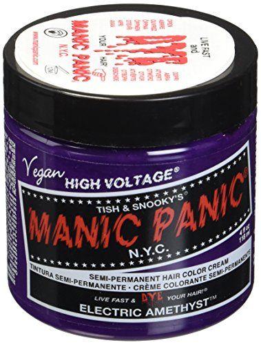 coupons for manic panic hair dye