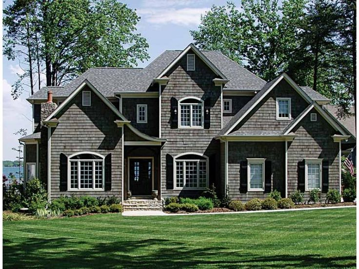 1472 Best Images About House Plans On Pinterest French