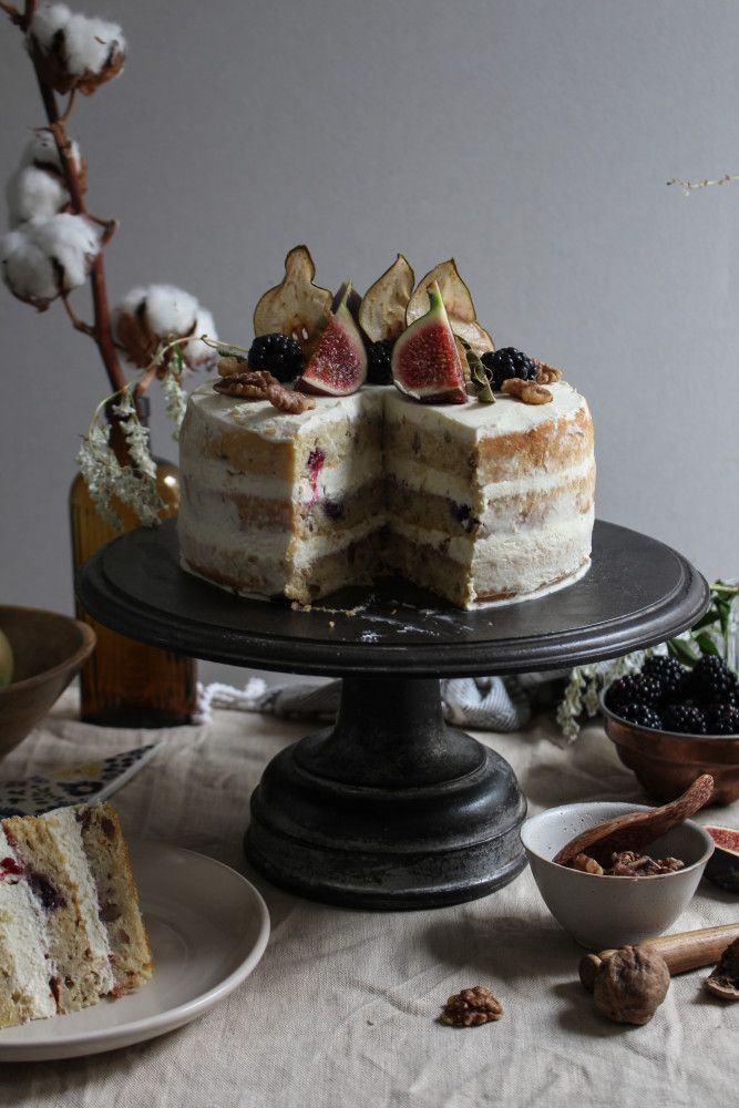 25 best ideas about blackberry cake on pinterest summer for Blackberry pear jam