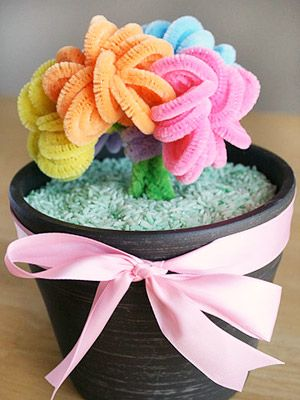 Cute kid craft for Mother's Day
