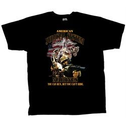 Wearing Marine T Shirts Is A Small Way To Say Thanks Marines And Their Families For The Incredible Sacrifices These Tremendous People Make Each Day
