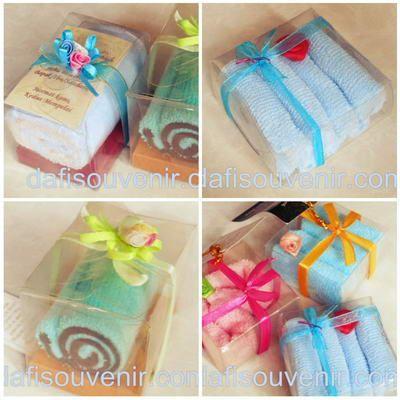 Souvenir Handuk Untuk Berbagai Keperluan Acara - http://dafisouvenir.com/blog/souvenir-handuk-untuk-berbagai-keperluan-acara/
