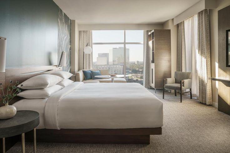 Hotel Hyatt Regency Houston Galleria, USA - Booking.com