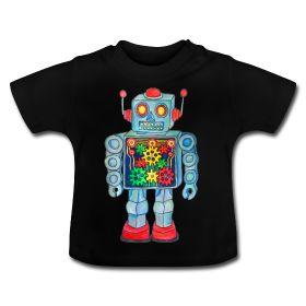 ROBOT  ----------- (3mths-24mths) ~ 1517
