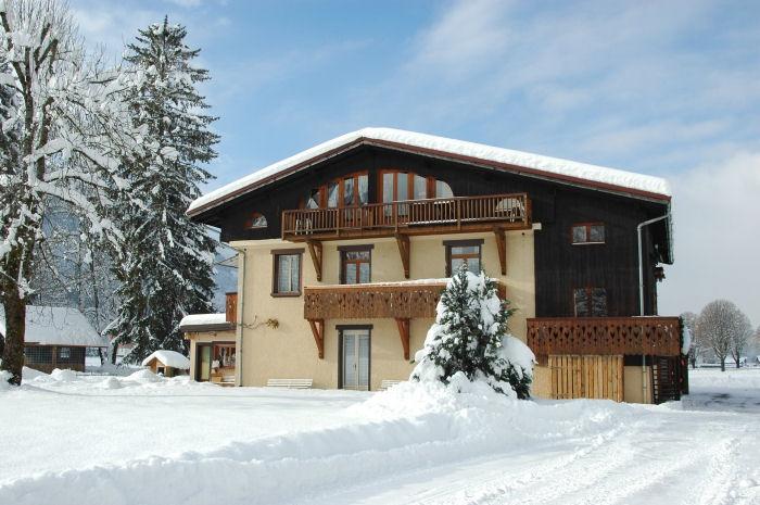 Vacances ski pas cher à la Résidence La Cour