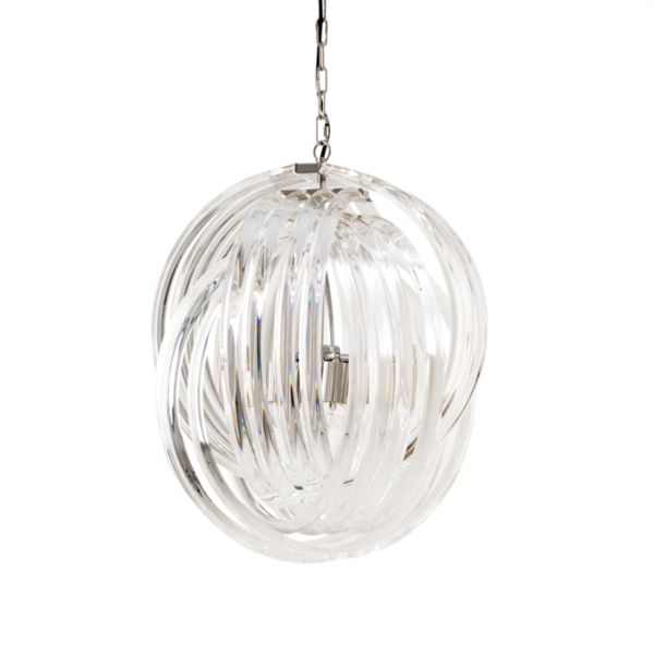 Shop for this crystal chandelier online at oroa.com. There is no better statement lighting piece than a contemporary chandelier.